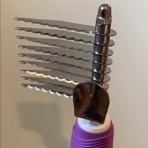 🤩 3/$10 Dematting Rake comb/brush tool
